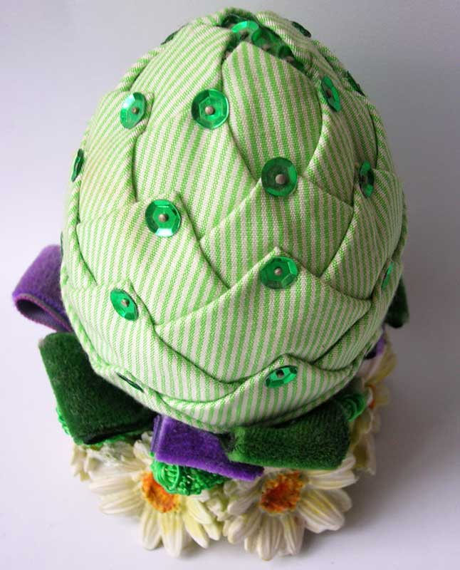 Decorazioni natalizie e pasquali vendita palle ghirlande - Decorazioni natalizie fatte a mano per bambini ...