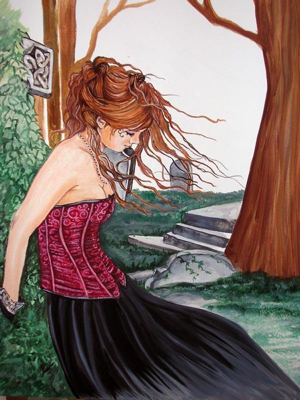 Realizzazione e vendita quadri dipinti a mano a roma olio for Quadri dipinti a mano paesaggi