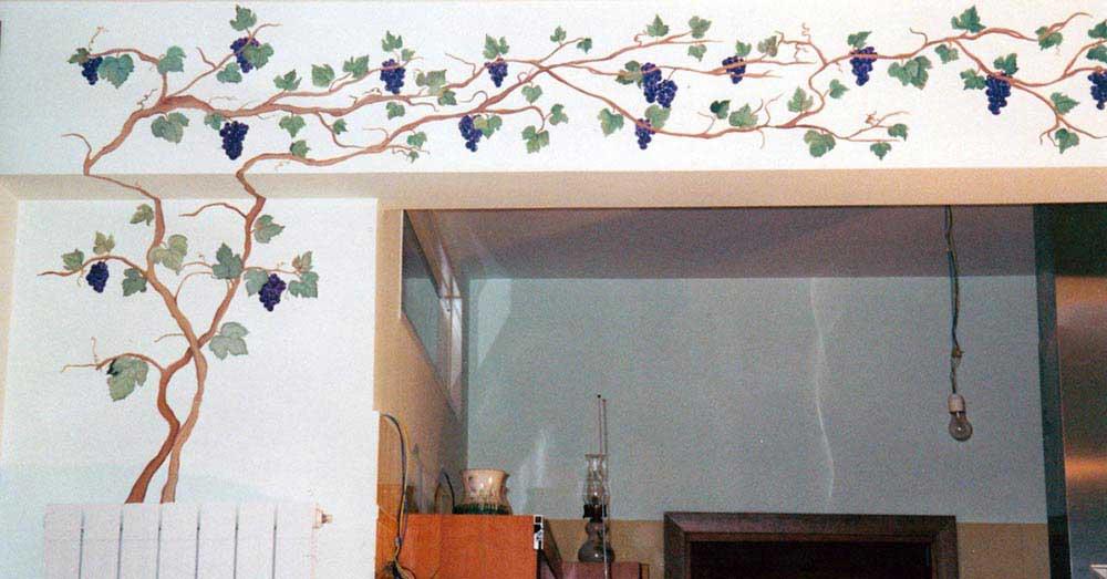 Decorazioni Murali Da Esterno ~ Design D\'interni e ...