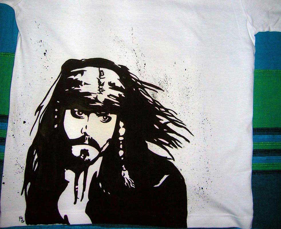 Préférence T-shirt e magliette personalizzate disney, fantasy, manga: cartoni  MJ87